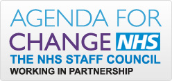 Agenda for Change - the NHS staff council working in partnership